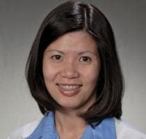 Photo of Jacquelyn Doantrang Leung, MD