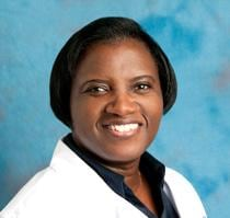 Photo of Kecia S. Jackson, MD