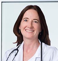 Photo of Nicole A. Nagel, MD