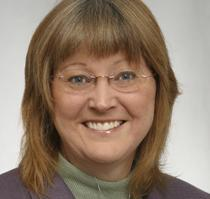 Photo of Clare M. Reidy, MD
