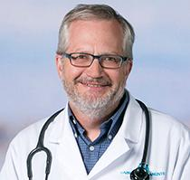 Photo of David Brian Winn, MD
