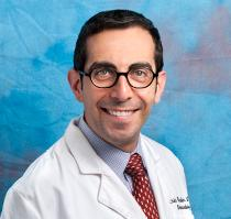 Photo of Eric A. Wandler, MD