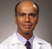 Photo of Parvez P. Jessani, MD