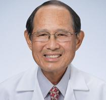 Photo of Dwight K. C. Yim, MD
