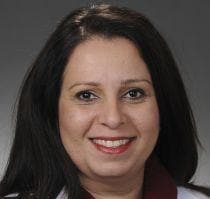 Photo of Parissa Ghovanlou, MD