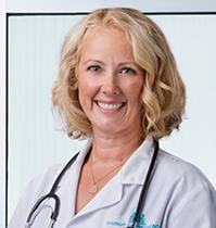 Photo of Britt B. Drake, MD