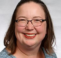 Photo of Audrey Ann Crist, MD
