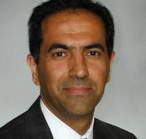 Photo of Homayon Hajarizadeh, MD