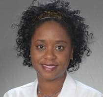 Photo of Letitia Yvonne Spencer, MD