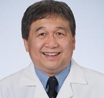 Photo of Gerin T. S. Chun, MD