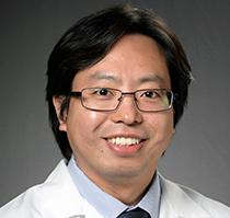Photo of Anthony J. Park, MD