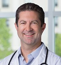 Photo of Erik B. Youngblood, MD