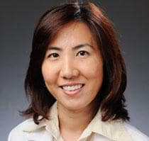 Photo of Eunah Chung, MD