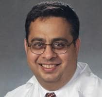 Photo of Reza Zane Goharderakhshan, MD