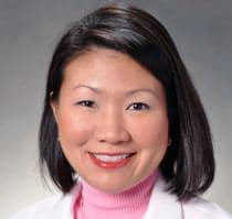 Photo of Regina Anne Ng, MD