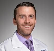 Photo of Brian Champagne, MD