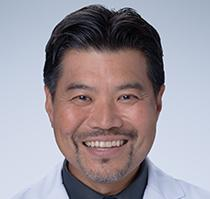Photo of Mark S. Rhee, MD