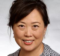 Photo of Kathy K. Bak, MD