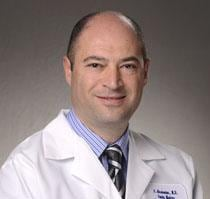 Photo of Serj Abrahamian, MD