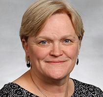 Photo of Katherine M. Gesteland, MD MPH