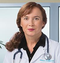 Photo of Ludmila S. Fayben, MD