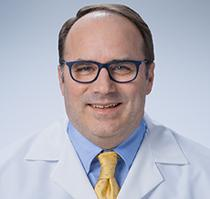 Photo of Jay R. Faris, MD