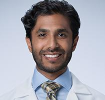 Photo of Jay D. Parikh, MD