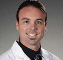 Photo of Nicholas Peter Granzella, MD