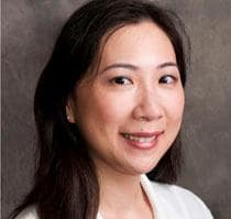 Photo of Mamie Huang Dong, MD