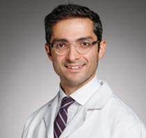 Photo of Ali Omid Jamshidi, MD