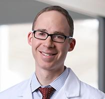 Photo of Jeffrey R. Jockel, MD