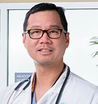 Photo of Theodore Ron Lin, MD