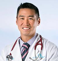 Photo of Thomas T. Tsai, MD