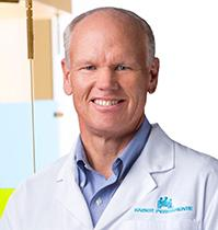 Photo of Mark W. Melberg, MD