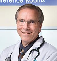 Photo of David A. Craigie, MD