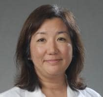 Photo of Natalie Naomi Matsuno, MD