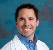 Photo of David A. Ecklund, MD