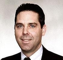 Photo of Richard D. Baertlein, MD