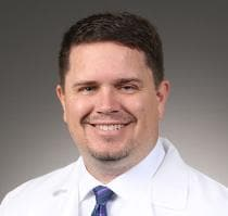 Photo of Joel Robert Spencer, MD