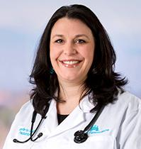 Photo of Jennifer N. Kelloff, MD