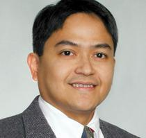 Photo of Carmelo S. Mejia, MD