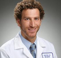 Photo of Joshua James Istrin, MD
