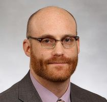 Photo of Jason Miller, MD