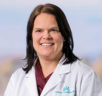 Photo of Jeanette Burgess Grube, MD