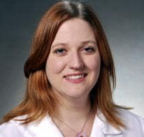 Photo of Stephanie Elizabeth Washburn, MD