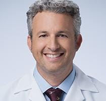 Photo of John G. Meisel, MD