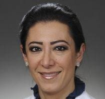 Photo of Haleh Shafa, MD