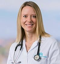 Photo of Elizabeth Trevathan, MD