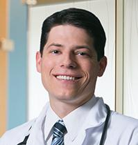 Photo of Jordan M. Wright, MD