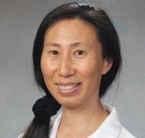 Photo of Kimberly Hyeyoun Kim, MD